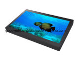 "Geöffneter Rahmen LCD-Monitor der 10 Punkt-multi kapazitives Noten-13.3 """