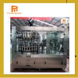 produzione automatica dell'acqua del sacchetto 4000bph e di bottiglia e macchina per l'imballaggio delle merci