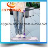 Mop задвижки Microfiber пола чистки
