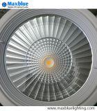 40 W/45W/50W High Power LED Downlight techo montado abierto