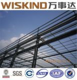 Struttura d'acciaio di Weided per la costruzione Structure-04