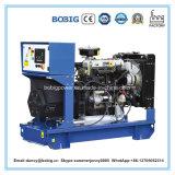 Portable diesel del generatore di 8kw 10kVA con il motore di Weifang Ricardo