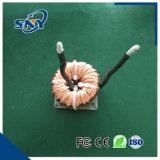 Induttanza magnetica dell'anello dell'induttore di induttanza Toroidal di bobina