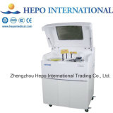 300 Test/H pleinement l'analyseur automatique de l'équipement médical de la Biochimie avec la CE