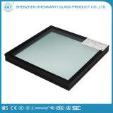 3-25mm Ce aprobada de Cristal transparente templado laminado templado para la construcción