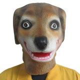 Partei-Kostüm Signstek Grausigkeit-Pferden-Kopf-Schablonen-furchtsames Halloween-Cosplay