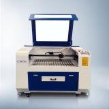 150W 1290/1390 CNC grabadora láser de CO2 en papel