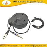 도매 최신 판매 4-5 M 마이크 철회 가능한 연장 케이블 권선