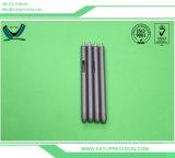 Peça de maquinaria de trituração do CNC da produção profissional