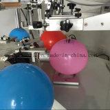 Due stampatrice automatica laterale dello schermo dell'aerostato di colore due