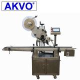 Высокая скорость Akvo эффективность промышленных овальный бачок маркировка машины
