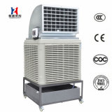 Enfriador de aire por evaporación Industrial 18000m3/H Aire Acondicionado