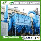 Ppc van de Machine van de Controle van de Luchtvervuiling de Industriële Collector van het Stof van de Lucht van het Cement Omgekeerde