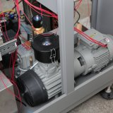 Chambre élevée d'essai d'Alititude de pression atmosphérique inférieure haute-basse de la température