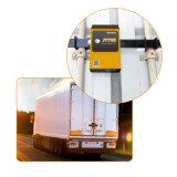 Het elektronische Volgende Hangslot van de Lading van de Container met Bluetooth