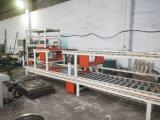 Cilindro de aço que atualiza a linha de produção