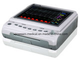 Monitor fetal del ritmo cardíaco del monitor fetal de FM-10b