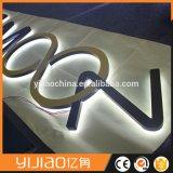 Lettre d'acrylique rétroéclairé Look Nice