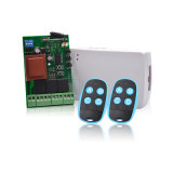 電気ゲートのリモート・コントロール送信機V2のオートメーション