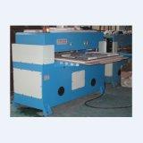 Prensa manual hidráulica del corte de hoja de la espuma de EVA