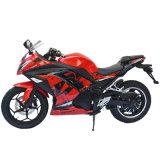 2000W potente Scooter eléctrico 72V Motociclo Eléctrico de lítio