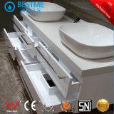 Moderner Edelstahl-Badezimmer-Schrank von China (BY-X7091)