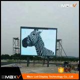 Visualizzazione di LED gigante impermeabile eccellente esterna dello schermo P8 di prezzi bassi