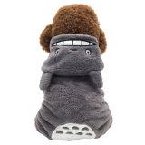 La Chine plus grand fabricant de vêtements chauds d'hiver charmant Pet pour chien