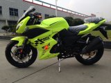 200cc, 250cc que compete a motocicleta, competindo a bicicleta, bicicleta da estrada