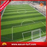 Infill Zand van het Gras van de voetbal het Kunstmatige