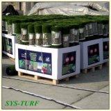 Искусственная трава аттестованная SGS на ваша зеленая жизнь