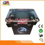 Multi máquina dos gabinetes do jogo da arcada do cocktail de Mame da tabela de jogos da máquina da arcada do jogo
