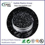 Granules PP Black Masterbatch