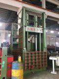 Macchina verticale della pressa-affastellatrice del panno Y82-100