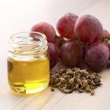 Disolventes orgánicos de grado alimenticio natural Aceite de Semilla de Uva CAS: 85594-37-2