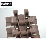 Raccord en plastique de la chaîne de la courroie du convoyeur de la paroi latérale de la machine (HAR) 8828