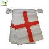 Bunting de Vlaggen van het Koord, de Hangende Vlag van het Koord, Bunting van Engeland (j-NF11F02010)