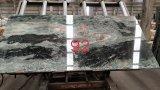 Jadeite verde / losa de granito para cocina, cuarto de baño/Piso/pared
