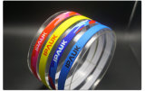 Silikon-Gleitschutzsport Hairband