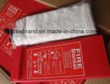 Fr005 противопожарное одеяло 1200x1200мм