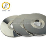 Het Blad van de Zaag van het carbide voor Scherp Roestvrij staal