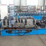Baumaterialien galvanisierten HD Lintel-Halter Rollformer Produktions-Maschine
