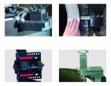 Isd Knipsel van de Pijp van het Frame van de Reeks het Gespleten en Machine Beveling