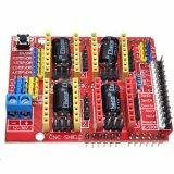 Горячий продавая регулятор экрана V3 A4988 CNC принтера 3D для Ramps1.4 Reprap
