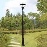 Luz decorativa al aire libre IP65 impermeable