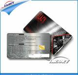 Der Gesundheitspflege-ISO7816 Karte Karten-Versicherungs-der Karten-FM4442 des Kontakt-IS