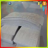 Impresión magnética de papel
