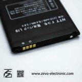 Batterie initiale L19 de téléphone mobile de qualité pour l'atterrisseur