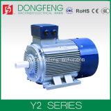 Горячий мотор AC чугуна мотора 5.5kw 7.5HP Y2 Китая сбываний