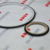 Rondelle métallisée de joint en métal pour les joints métallisés d'auto-centrage de Dowty